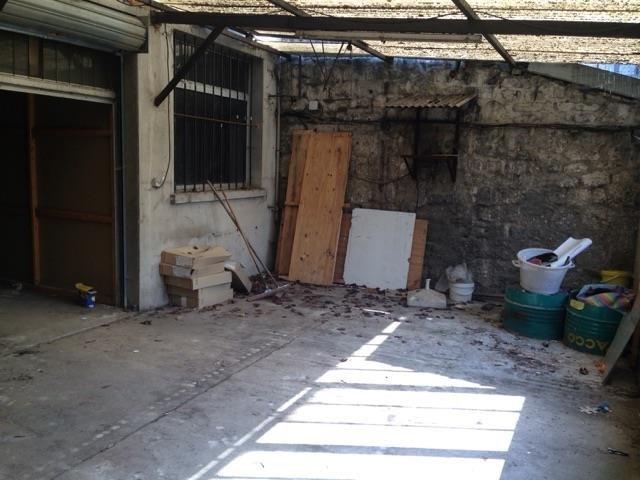 Sale empty room/storage Soissons 96000€ - Picture 4