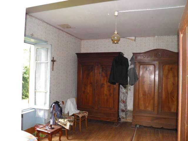 Vente maison / villa Cuisery 169 000€ - Photo 10