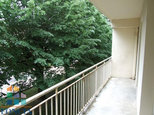 Rental apartment Bergerac 548€ CC - Picture 1
