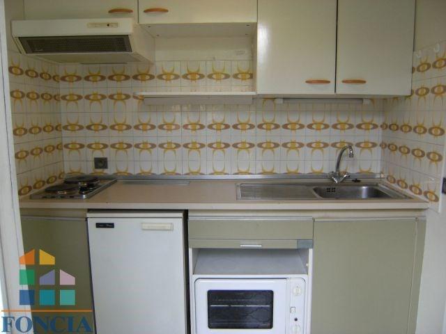 Locação apartamento Chambéry 476€ CC - Fotografia 1
