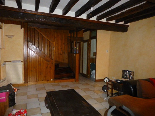 Rental house / villa Bennecourt 900€ CC - Picture 6