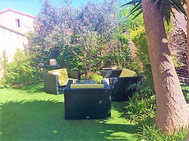 Verkoop  appartement Bandol 232000€ - Foto 2