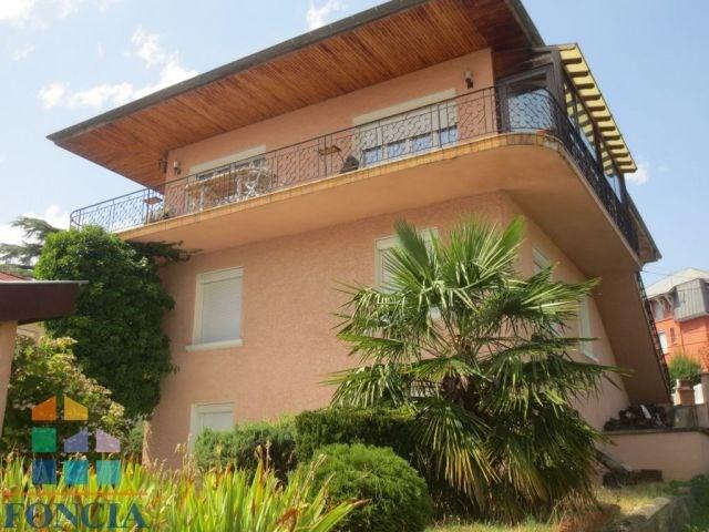 Sale house / villa Saint-maurice-de-beynost 350000€ - Picture 7