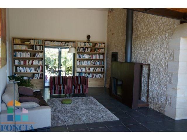 Vente de prestige maison / villa Gageac-et-rouillac 986000€ - Photo 4