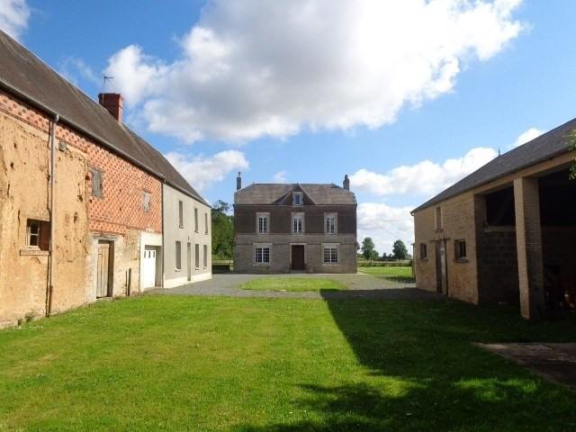 Vente maison / villa St georges de bohon 192700€ - Photo 5