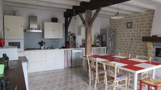 Vente maison / villa Bercloux 163200€ - Photo 2