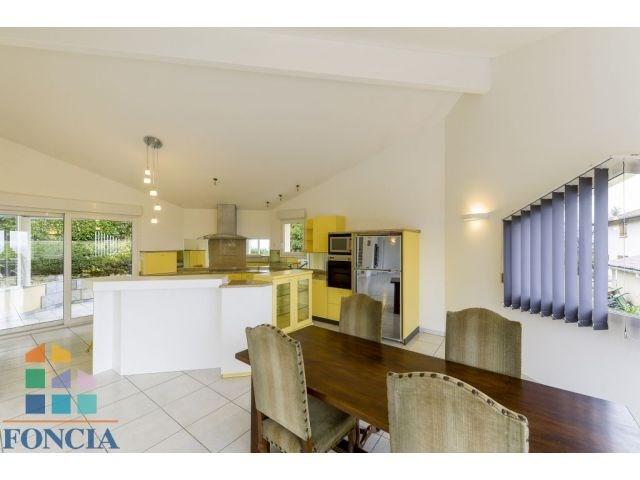 Vente maison / villa Revonnas 472000€ - Photo 8