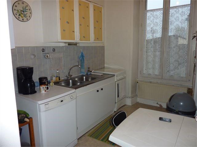 Rental apartment Toul 600€ CC - Picture 3