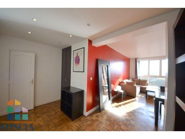 Sale apartment Suresnes 262500€ - Picture 2