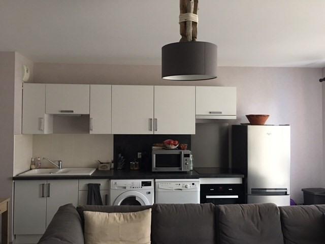 Location appartement Chevigny st sauveur 689€ CC - Photo 2