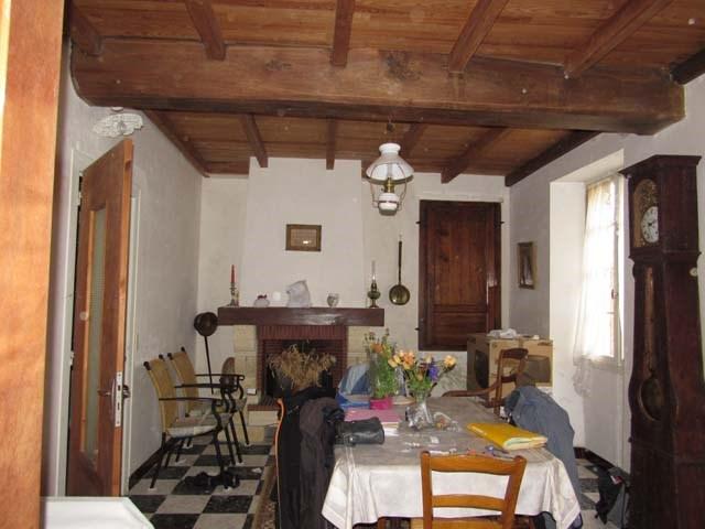Vente maison / villa Saint-martin-de-juillers 122400€ - Photo 4