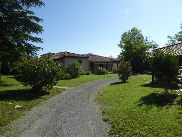 Verkoop  huis Vallon pont d arc 125000€ - Foto 2