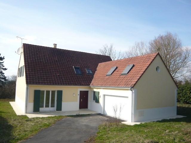Vente maison / villa Etiolles 549000€ - Photo 1