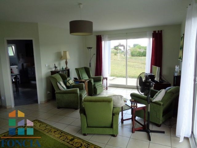 Vente maison / villa Sigoulès 254000€ - Photo 5