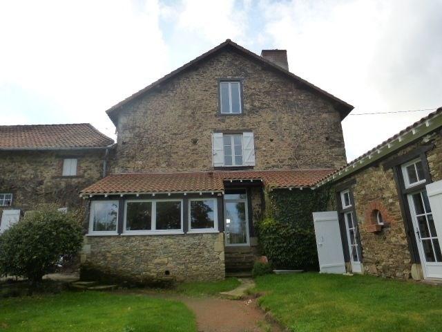 Deluxe sale house / villa Limoges 595000€ - Picture 14