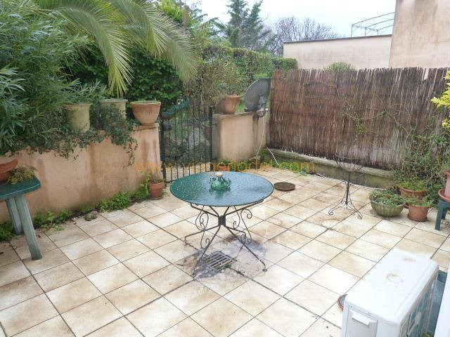 Sale apartment Valbonne 395 000€ - Picture 1
