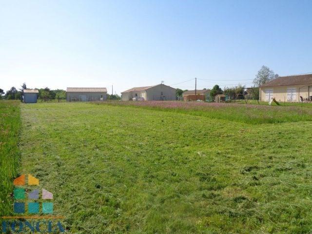 Verkauf grundstück Gardonne 33000€ - Fotografie 2