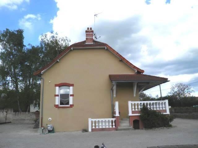 Sale house / villa Simandre 179000€ - Picture 1