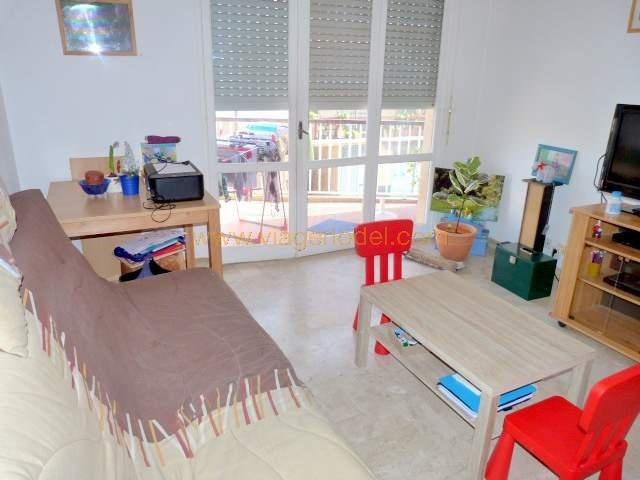 Viager appartement Saint-laurent-du-var 43000€ - Photo 3