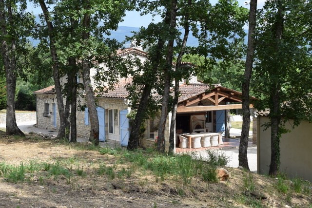 Престижная продажа дом Fayence 840000€ - Фото 10