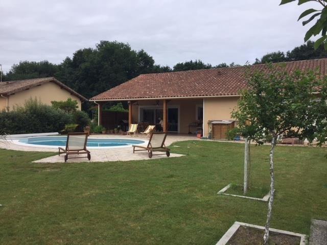 Vente maison / villa Sabres 282000€ - Photo 1