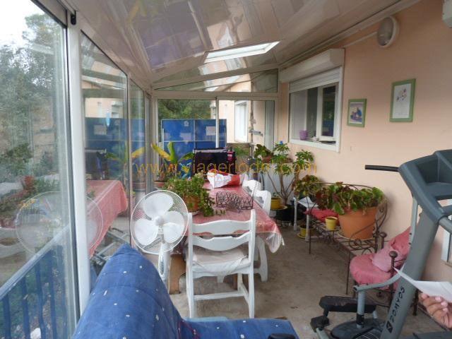 Vitalicio  casa Roquefort-les-pins 580000€ - Fotografía 30