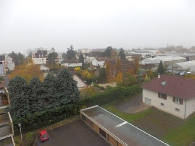 Rental apartment Chalon sur saone 721€ CC - Picture 10