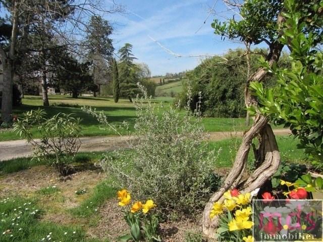 Vente de prestige maison / villa Montastruc-la-conseillere secteur 680000€ - Photo 16