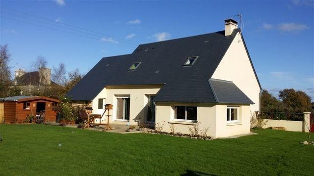Vente maison villa 6 pi ce s st jores 135 m avec 4 chambres 199 900 euros cabinet - Cabinet faudais carentan ...
