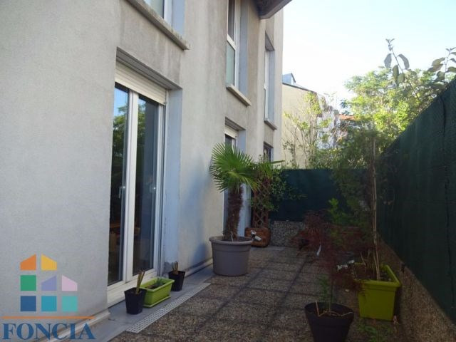Vente appartement Lyon 8ème 170 000€ - Photo 6