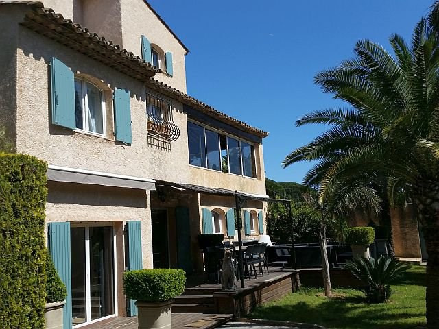 Deluxe sale house / villa Sainte-maxime 1 630 000€ - Picture 4