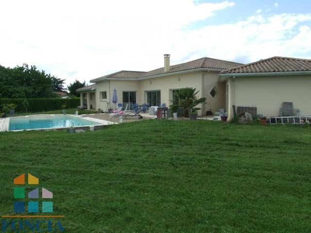 Vente maison / villa Lamonzie-saint-martin 399000€ - Photo 1
