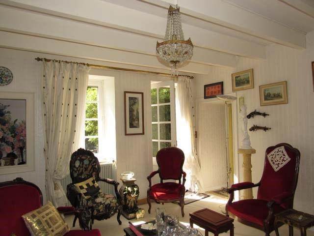 Vente maison / villa Saint-georges-de-longuepierre 148500€ - Photo 5