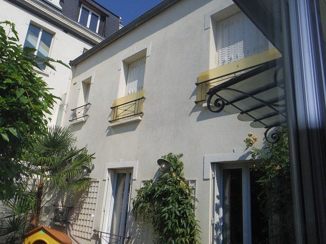 Immobile residenziali di prestigio casa Vincennes 1300000€ - Fotografia 1