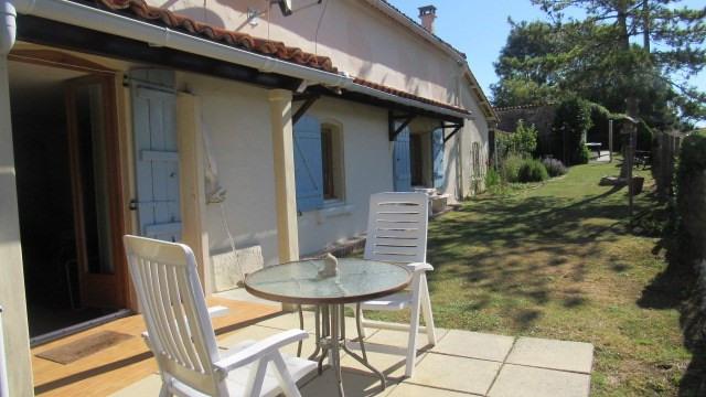 Vente maison / villa Asnières-la-giraud 137900€ - Photo 9