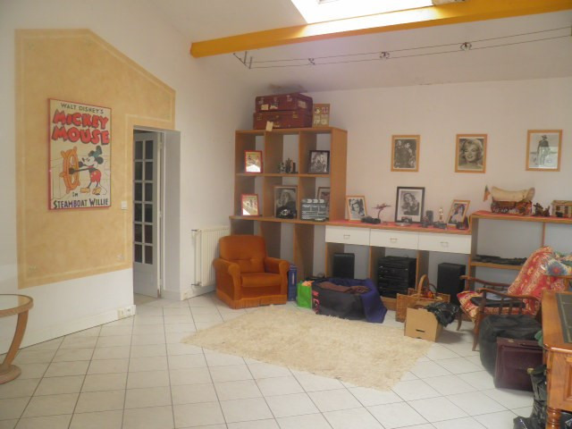 Sale house / villa La planche 213000€ - Picture 6