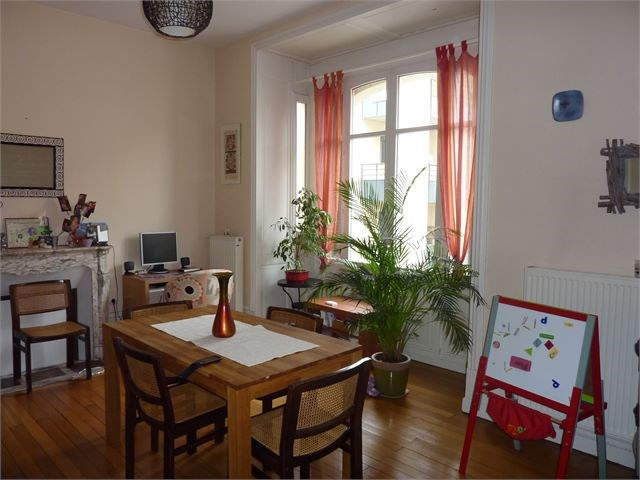 Rental apartment Toul 730€ CC - Picture 1