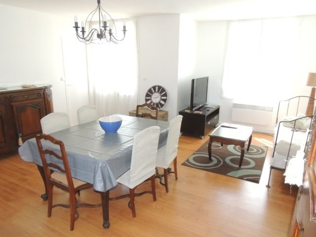 Vacation rental apartment Royan 325€ - Picture 11
