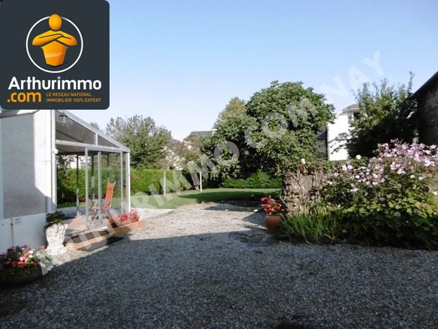 Sale house / villa Nay 196000€ - Picture 2