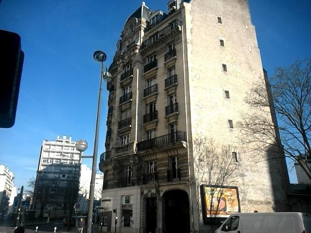Location appartement Paris 15ème 1630€ CC - Photo 1