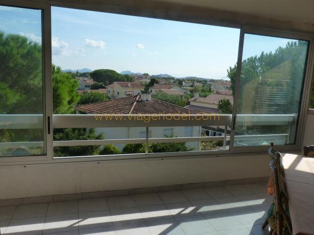 Investment property apartment Fréjus 152 000€ - Picture 7