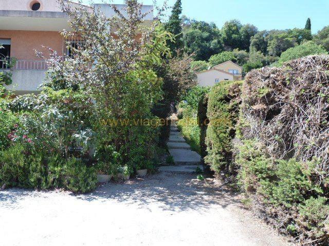 Lijfrente  huis Cagnes-sur-mer 195000€ - Foto 19