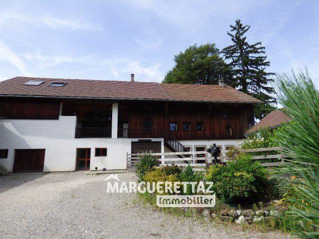 Sale house / villa La chapelle-rambaud 750000€ - Picture 1