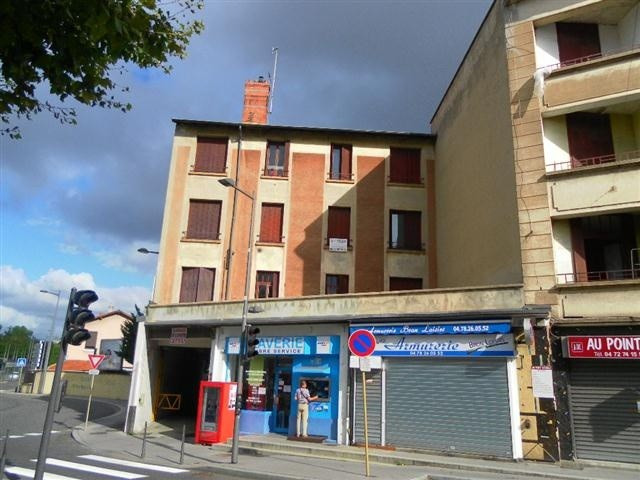 Location appartement Bron 435€ CC - Photo 5