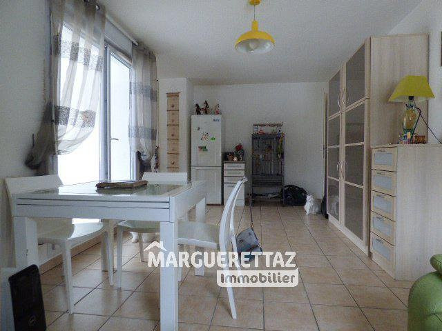 Vente appartement Bonneville 106000€ - Photo 1