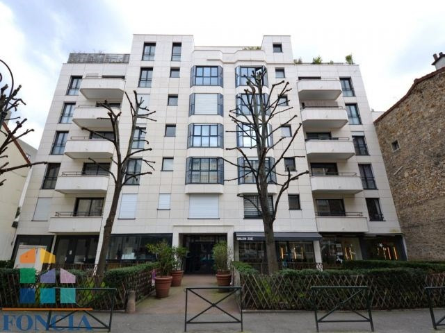 Sale apartment Puteaux 357 000€ - Picture 7