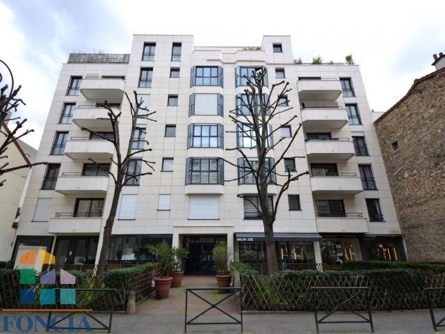 Vente appartement Puteaux 357000€ - Photo 7