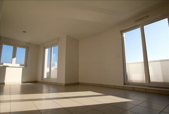 Sale apartment Strasbourg 365 000€ - Picture 3