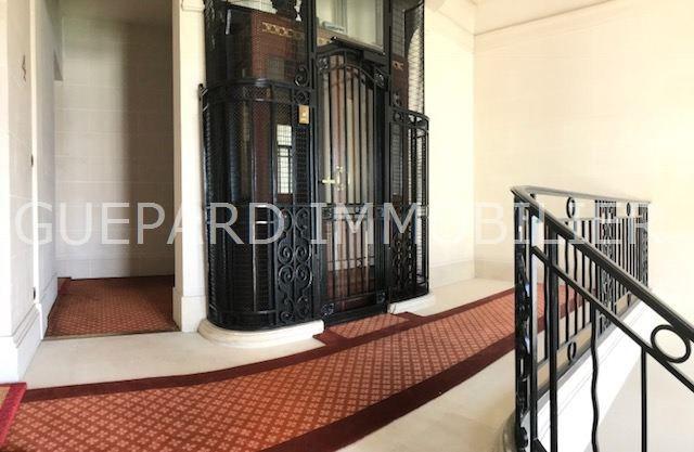 Vente de prestige appartement Paris 16ème 785000€ - Photo 10