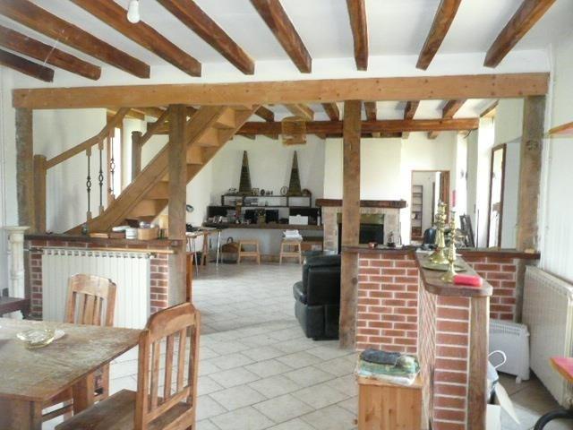 Vente de prestige maison / villa Blancafort 280000€ - Photo 4